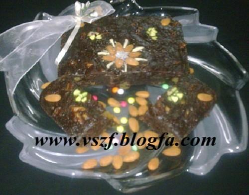 موسسه پانیذ دسرهای سنتی و مدرن و آشپزی لیدی الهام غذاها و